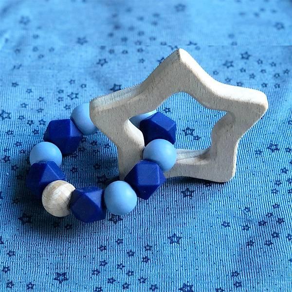 Biteleke - Blue Bliss